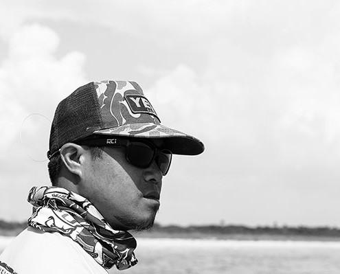 Capt. Honson Lau